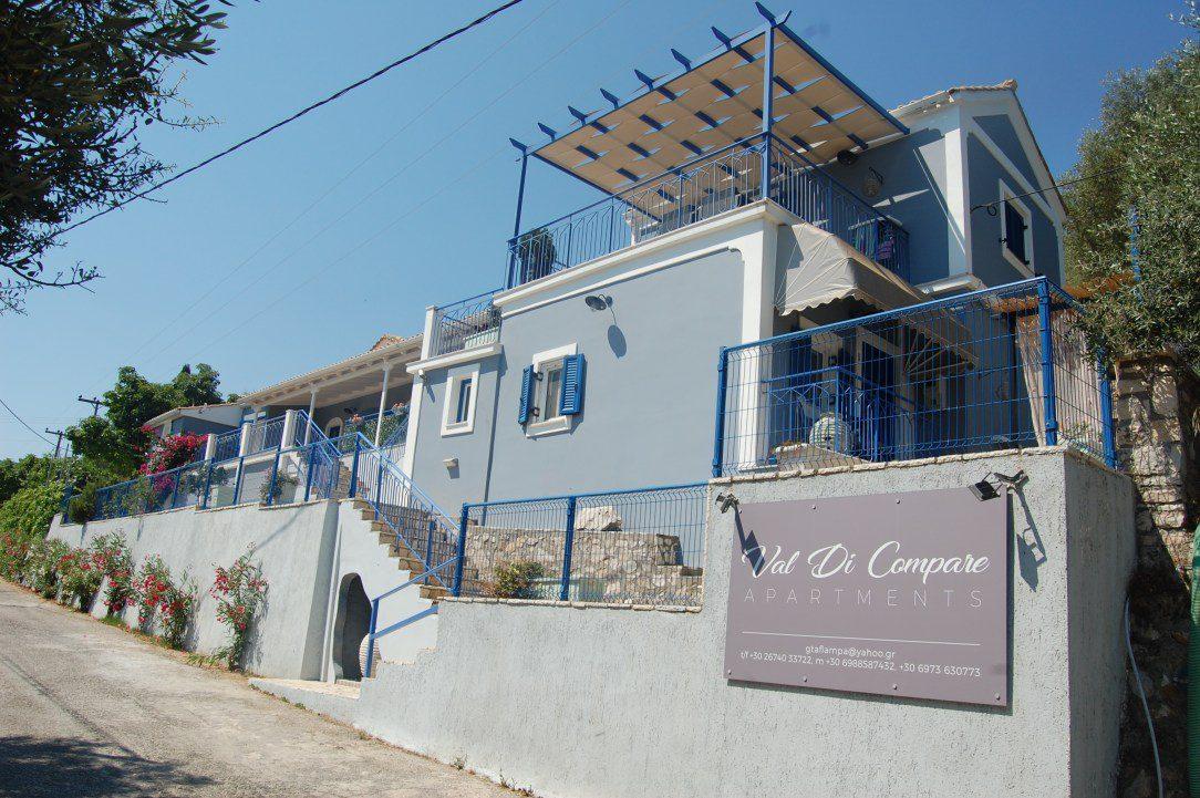 MV Properties