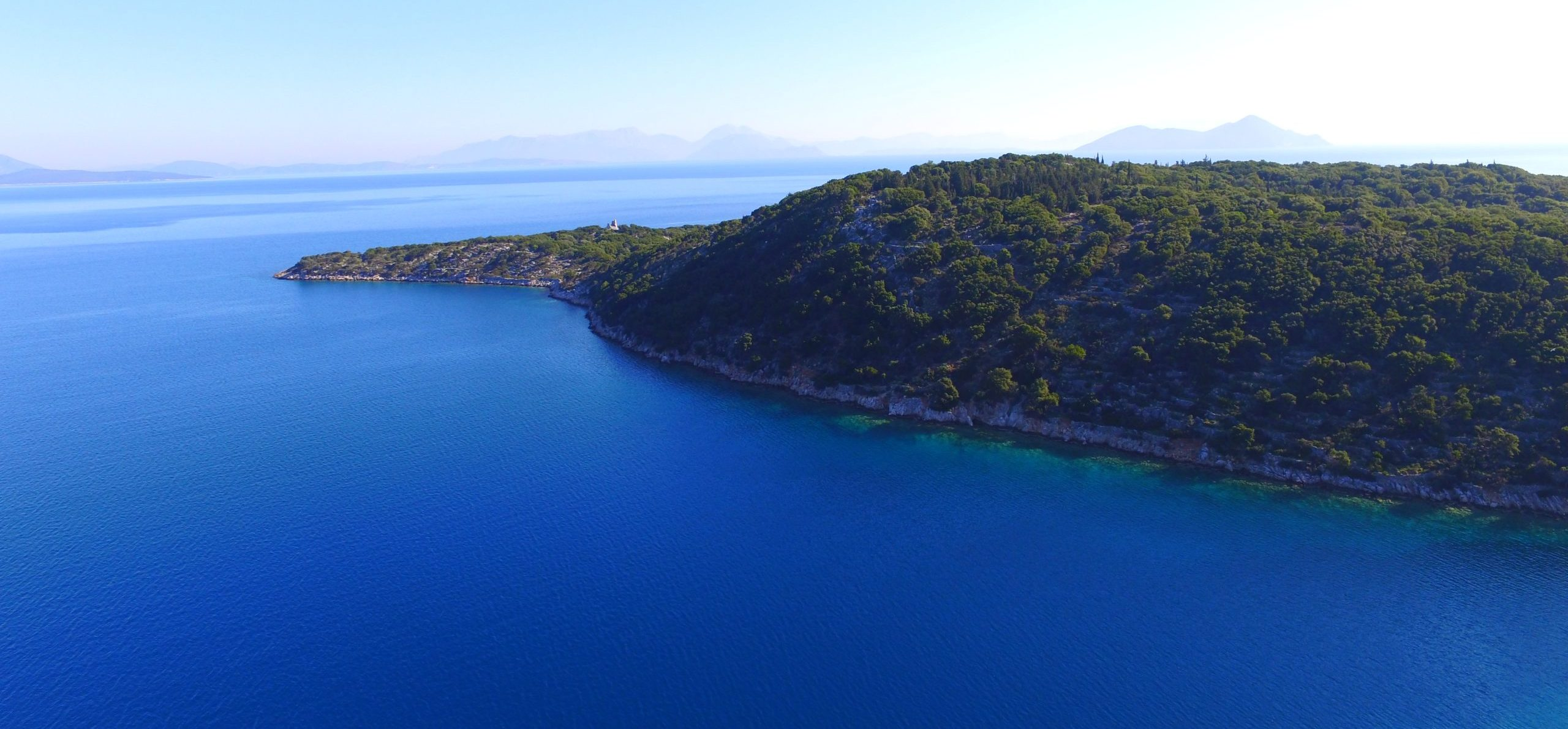 MV Properties, Ithaca Greece real estate, Kioni Rachi
